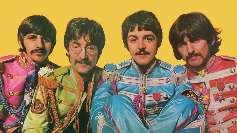 Advances in Recording Technology: Deconstructing Sgt. Pepper