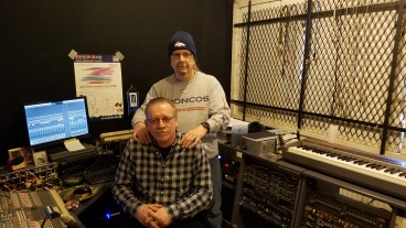 Visiting KC Sound, Finland - My good friend and mentor, Mr. Christer Karjalainen