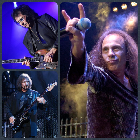 New Live Video: Dio, Iommi, Butler, Appice