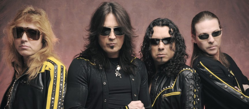 New Live Video: Stryper – To Hell with the Devil