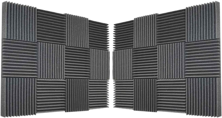 """Soundproofing"" Your Home Studio"